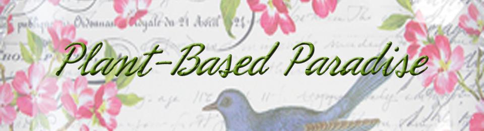 Plant-Based Paradise